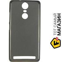 Чехол Toto TPU case matte для Lenovo Vibe K5 Note A7020, Black