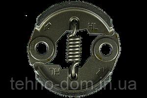 Сцепление для бензокосы (метал 40/44) D=76 mm