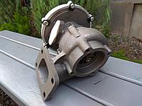Турбокомпрессор 6 ТКР 6 (МТЗ, Зил Бычок, Д-240,245 ТРК) Турбина 6-00.01