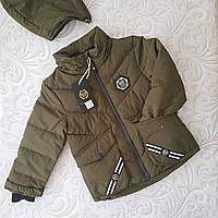 Дитяча демісезонна куртка Philipp Plein, фото 1