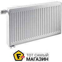 Радиатор Grunhelm 600x800мм тип 22, боковое подключение