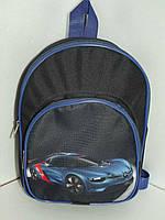 Рюкзак для мальчика машина. Копия, фото 1