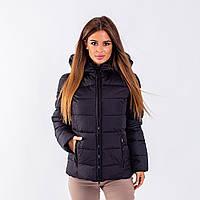 Женская куртка Indigo N 009TT BLACK