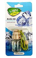 Освежитель ароматизатор воздуха Арктический лед Light Fresh 5мл