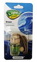 Освежитель ароматизатор воздуха Океан Light Fresh 5мл, фото 1