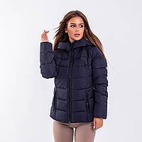 Женская куртка Indigo N 009TT NAVY