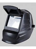 Сварочная маска МАКСИ ПЛЮС с откидным стеклом (110х90), фото 1