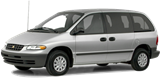 Тюнинг Chrysler Voyager 1997-2002