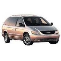 Тюнинг Chrysler Voyager 2001-2007