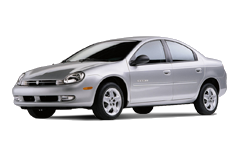 Тюнинг Chrysler Neon 1999-2006