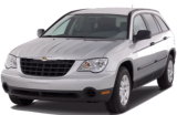 Тюнинг Chrysler Pacifica 2003-2007