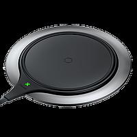 Беспроводное зарядное устройство Baseus Wireless Charger Metal BSWC-P01, #WXJS-A1