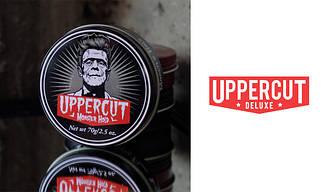 Косметика для чоловіків Uppercut Deluxe