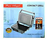 Электро Гриль Pure Angel 5404 2200W