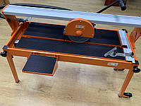 Плиткорез электрический LEX LXTC 230 : Глубина реза 48 мм - 230 мм диск | Водяное охлаждение