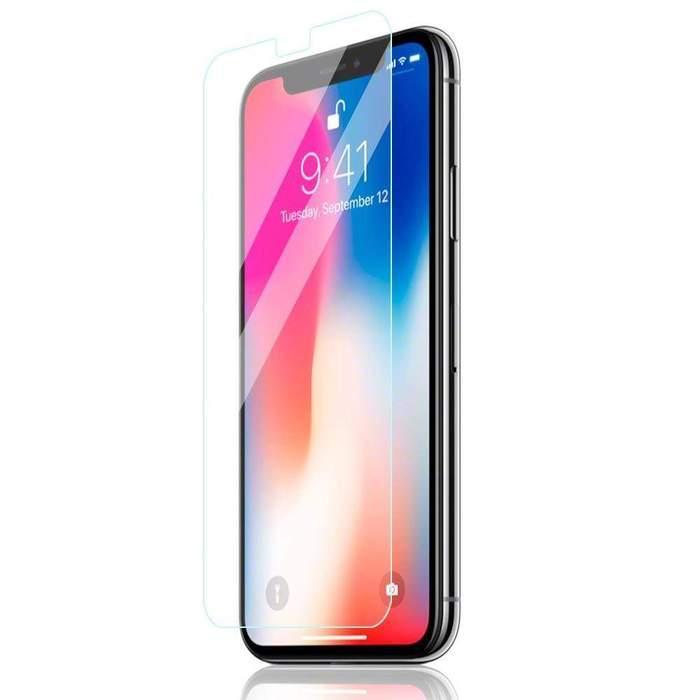 Mocolo IPhone X / XS / 11 PRO (PG3717) Nano Optics UV Liquid Tempered Glass Защитное Стекло