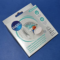 Антивибрационные подставки для стиральной машины WPRO 484000008955, фото 3