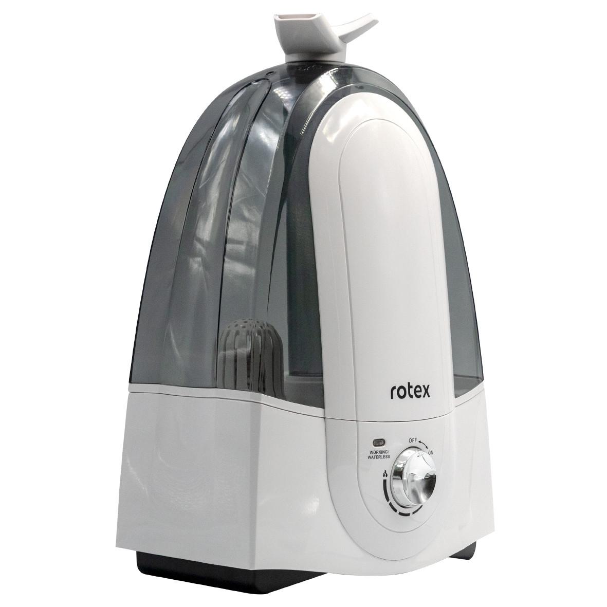 Увлажнитель воздуха Rotex RHF520-W (Ротекс)