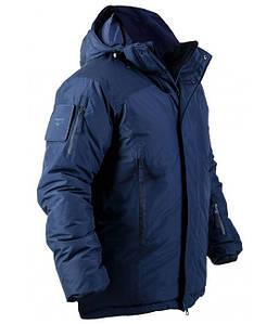 Куртка утепленная Mont Blanc G-loft Blue