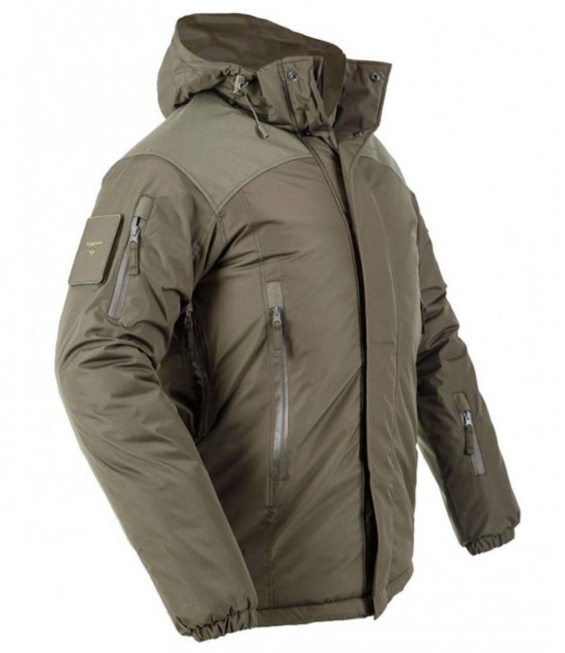 Куртка утепленная Mont Blanc G-loft Tundra
