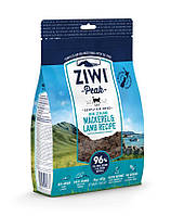 Ziwi Peak Air-Dried Mackerel Lamb For Cats -Высушенный на воздухе корм для кошек – Макрель и Ягненок 400г