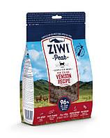 Ziwi Peak Air-Dried Venison For Cats - высушенный на воздухе корм для кошек ОЛЕНИНА 400г