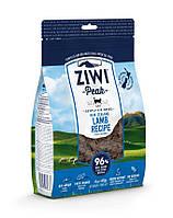 Ziwi Peak Air-Dried Lamb For Cats - высушенный на воздухе корм для кошек ЯГНЕНОК 400г