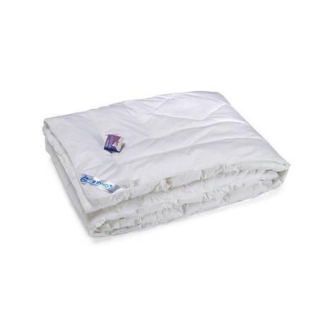 Одеяло 200х220 с искуственного лебяжего пуха демисезонное, фото 2