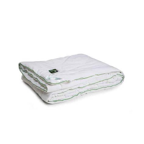 Одеяло 200х220 бамбуковое белое, фото 2