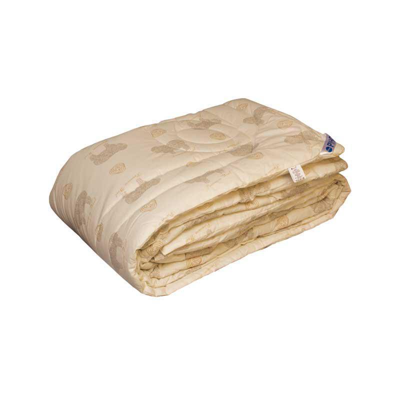 """Одеяло 155х210 шерстяное """"Premium Wool"""""""
