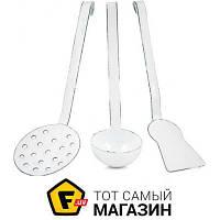 Кухонные аксессуары Nic Toys Кухонные принадлежности 3пр. (NIC530600)