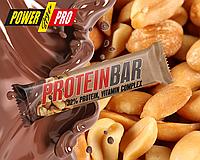 Протеиновый батончик с арахисом и карамелью BAR