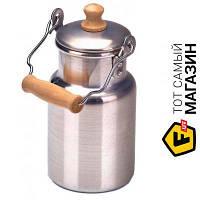 Кухонные аксессуары Nic Toys Бидон металлический 15см (NIC530078)