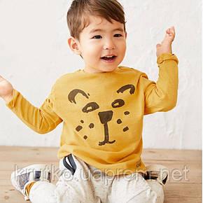 Кофта для мальчика Тигр Jumping Beans (5 лет), фото 2