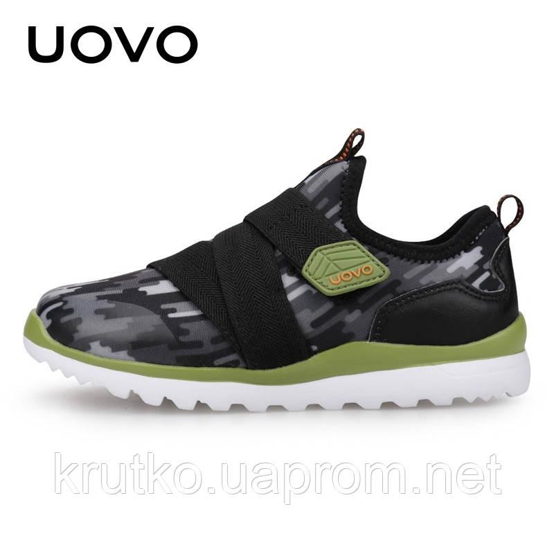 Кроссовки для мальчика Uovo (31)