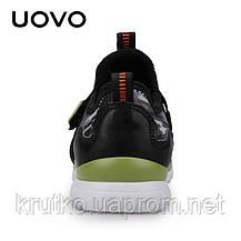 Кроссовки для мальчика Uovo (31), фото 3