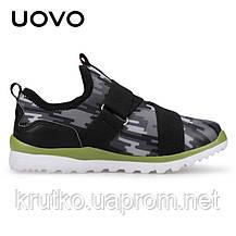 Кроссовки для мальчика Uovo (31), фото 2