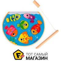 Развивающая игрушка Janod Рыбалка (J07088)