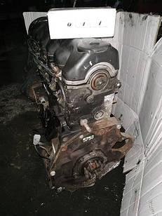 №11 Б/у двигатель 2,5TDI ACV для Volkswagen T4 (Transporter) 96-03