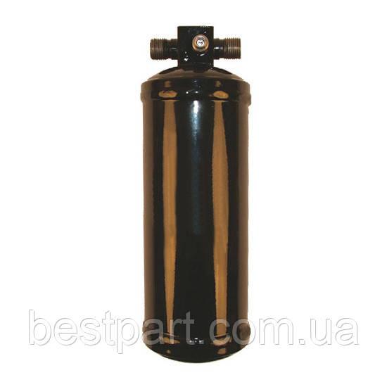 "Фільтр осушувач  (75mmx230mm 3/8""MO-3/8""MO) MASSEY FERGUSON; JOHN DEERE"