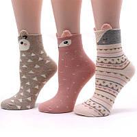 Осень не за горами: с чем носить тёплые носки