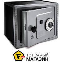 Электронный конструктор для мальчиков от 8 лет - 4М Супер секретный сейф (00-03289)