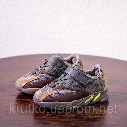 Детские кроссовки Berni (36), фото 2