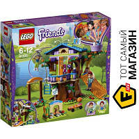 Конструктор для от 6 лет - Lego Friends. Домик на дереве Мии (41335)