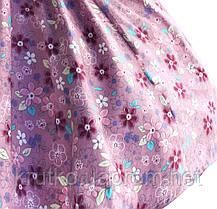 Платье для девочки Сказка цветов Zoe Flower, фото 3