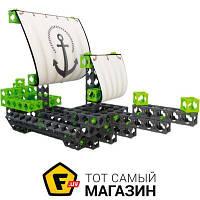 Моделист-конструктор конструктор для мальчиков от 6 лет - Twickto Harbour 1 (15073826)