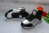 Модні кросівки для дівчаток, фото 2