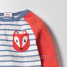 Кофта детская Fox Jumping Beans, фото 2