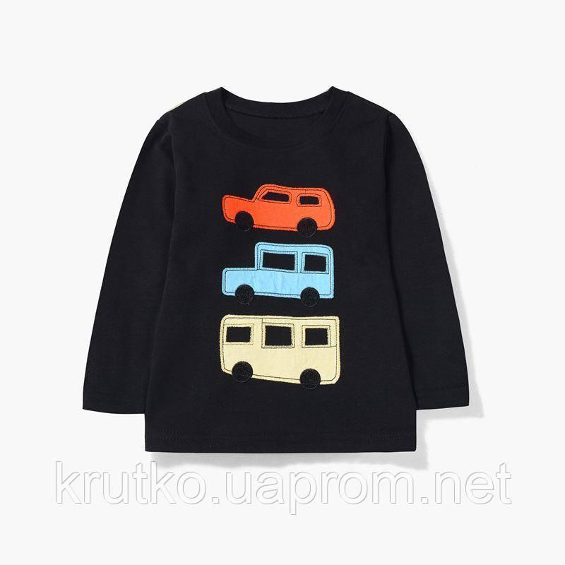 Кофта для мальчика Cars Malwee