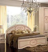 Ліжко без каркасу з низьким ізножьем Василина Майстер Форм, фото 1